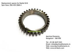 Spur Gear, R56-430-306B-4
