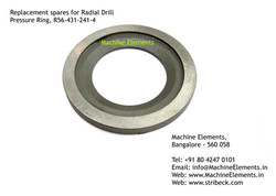 Pressure Ring, R56-431-241-4