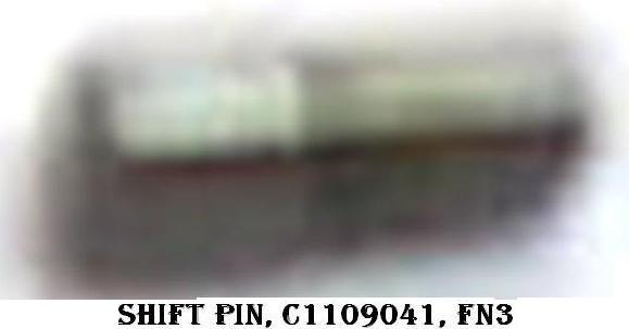 C1109041- SHAFT PIN
