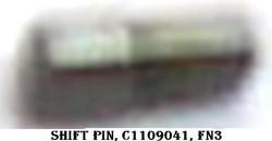 C1109041- SHAFT PIN