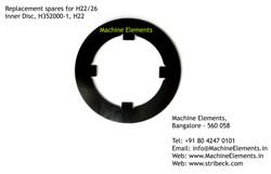 Inner Disc, H352000-1
