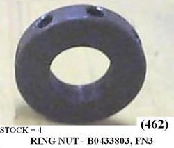 B0433803- RING NUT