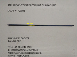 SHAFT A1709803