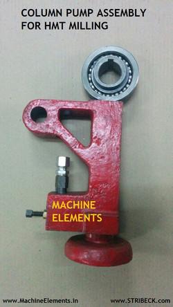 Column Pump F15455003 DRG Z217345