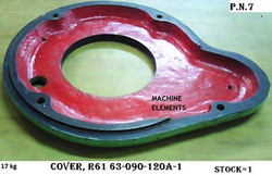 R61 63-090-120A-1 COVER