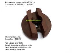 Control Block, B6576011