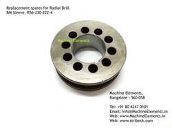 Sleeve R56-230-222-4