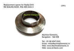 RM SEALING BUSH, R56-400-222A-4