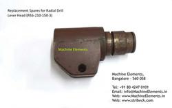 Lever Head (R56-210-150-3)