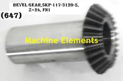 SKP-117-3120-5- Z24 BEVEL GEAR