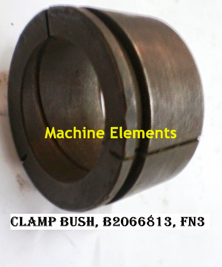 B2066813- CLAMP BUSH