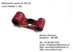 Lever, F442401-1, H22