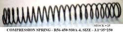R56-450-930A-4 COMP SPRING