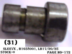 B1658001