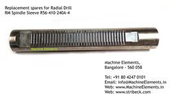 RM Spindle Sleeve R56-410-240A-4