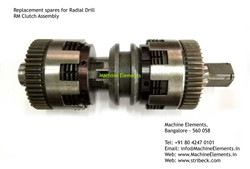 RM Clutch Assembly (2)