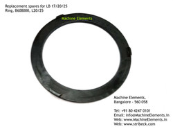 Ring, B608000