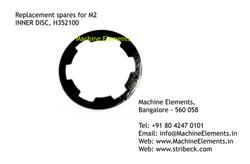 INNER DISC, H352100