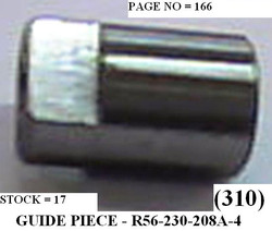 R56-230-208A-4- GUIDE PIECE
