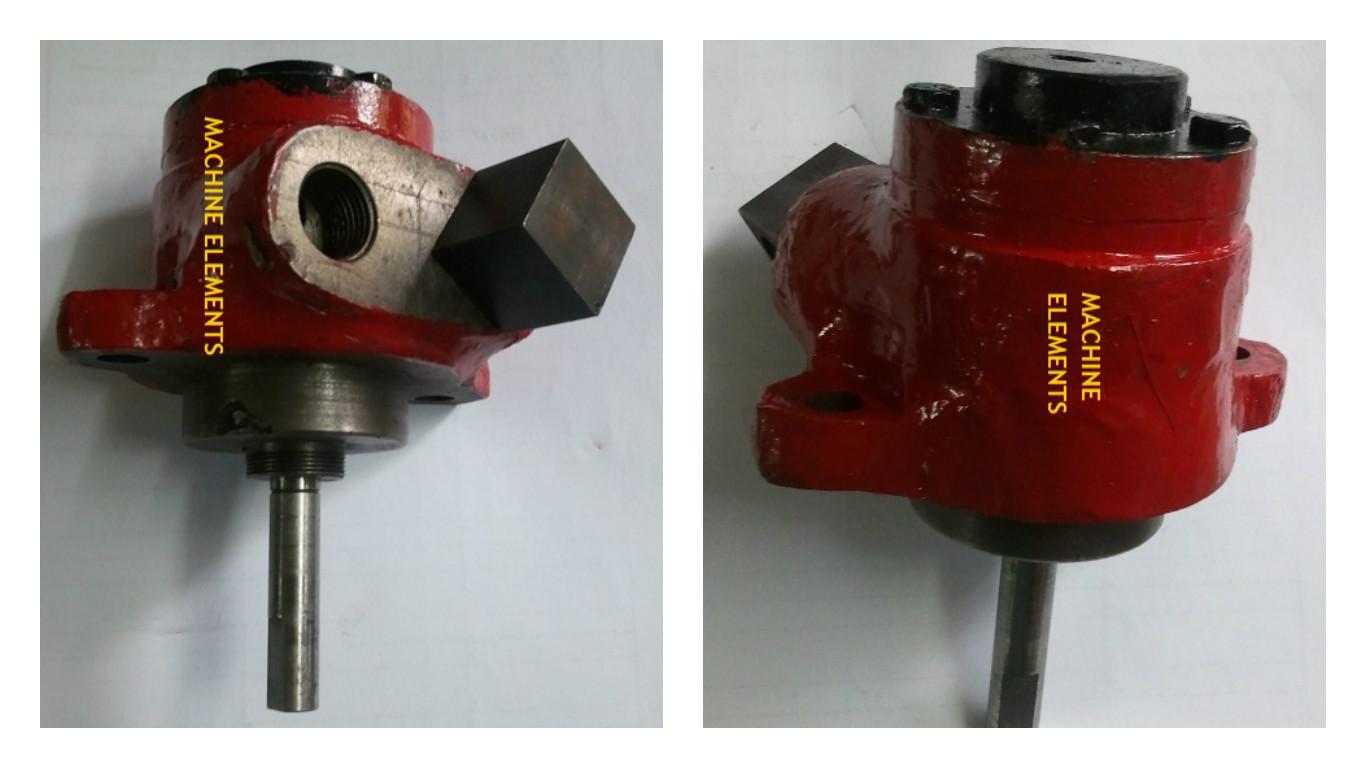 M732010 Pump H22