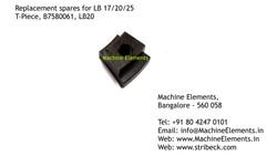 T-Piece, B7580061