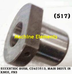C5457813- ECCENTRIC BUSH