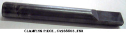 C4938803- CLAMPING PIECE