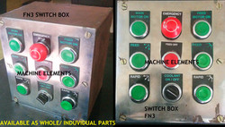 FN3 switch box
