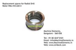 Roller R56-410-220-4