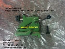 dressing attachment - dresser - G17