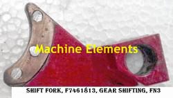 F7461813- SHIFT FORK