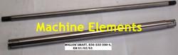 R56-232-200-4 HOLLOW SHAFT