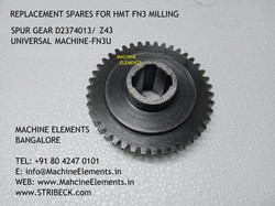 Spur gear D2374013  z43