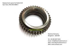 Spur Gear, R56-430-308B-4