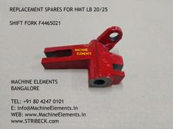 SHIFT FORK F4465021