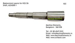 Shaft, A224200-1