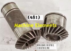 E1057813- BEVEL GEAR