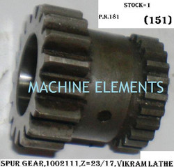 100 21 11 DOUBLE GEAR Z-23+17