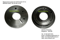 522-35-252 DRIVING PLATE,