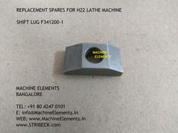 SHIFT LUG F341200-1