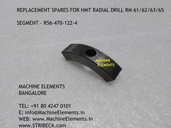 SEGMENT - R56-470-122-4