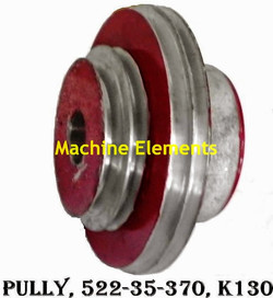 522-35-370 PULLEY