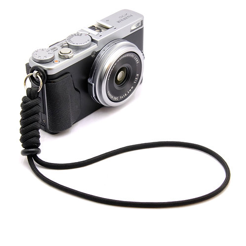 CORDY LITE Paracord Camera Wrist Strap