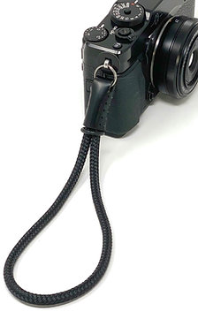 CORDY SLIM Braided Cord Camera Wrist Strap