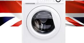 The ONLY British-based Washing Machine manufacturer.