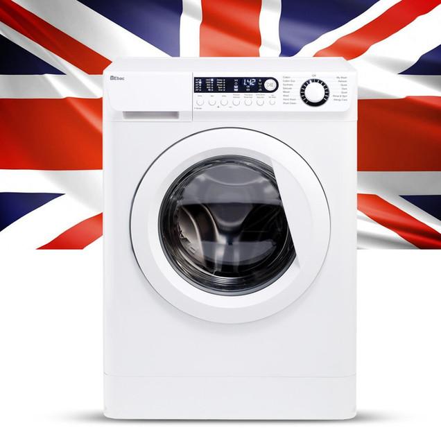 British Made Washing Machines