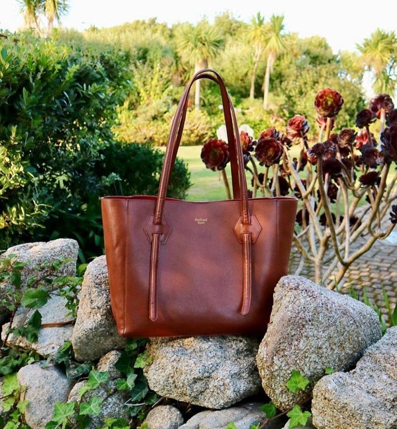 Padfield London Luxury Leather