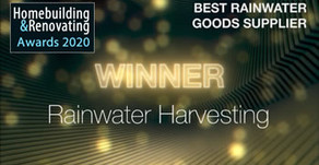 Winners of the Homebuilding and Renovating Awards 2020
