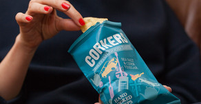 Corkers Crisps bouncing back to life