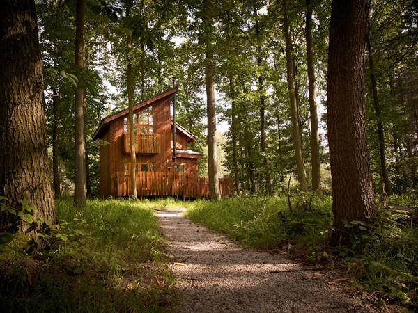 Golden Oak Cabins